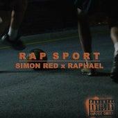 RapSport de Simon Red