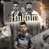 Hukum (The Order) by Vicky Maan