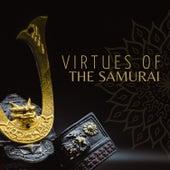 Virtues of the Samurai: Traditional Drums, Japanese Battle Music, Inner Power Awakening, Strength Meditation by Exotic Relax Music World