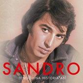 Tengo una Historia Así von Sandro