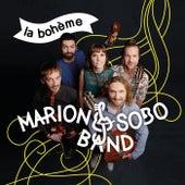 La Bohème by Marion