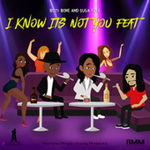 I Know It's Not You (feat. Bizzy Bone & Suga Free) by Pomona Pimpin Young
