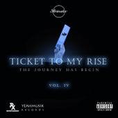 Ticket to My Rise de Perimatix