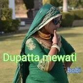 Dupatta Mewati by Bobi ....