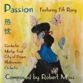 Passion von Robert Moss
