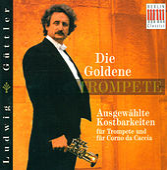 Trumpet Recital: Vivaldi / Zelenka / Neruda / Hertel / Röllig / Franceschini / Mudge by Various Artists