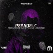 Pesadelo (Remix) by The Originals