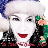 All I Want for Christmas Is You de STORM