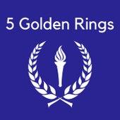 5 Golden Rings fra Various Artists