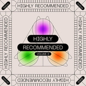 Highly Recommended: Vol. 3 de Various Artists