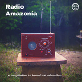 Radio Amazonia von German Garcia