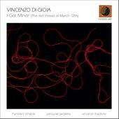 I Got Minor (The Red Thread of March 12th) de Vincenzo Di Gioia