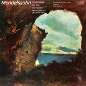 Mendelssohn: Overtures by Various Artists