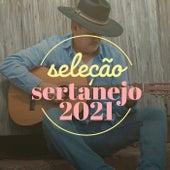 Seleção Sertanejo 2021 de Various Artists