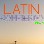 Latin Rompiendo Vol. 4 de Various Artists