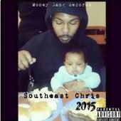 2015 de Southeast Chris