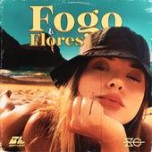 FOGO E FLORES von DJ Cia