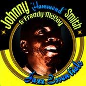 Jazz Essentials by Johnny