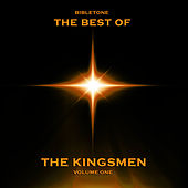 Bibletone: Best of the Kingsmen, Vol. 1 de The Kingsmen (Gospel)