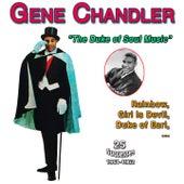 Gene Chandler -
