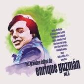 Los Grandes Exitos de Enrique Guzmán - Volumen Dos by Enrique Guzman