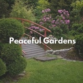 Peaceful Gardens by Zen Meditation and Natural White Noise and New Age Deep Massage