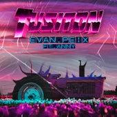 Tusiton by Evan Peix