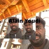 Par ta grace by AlainYoudi