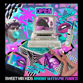 Radio with Pictures de Sweet Mix Kids