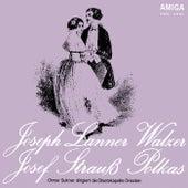 Lanner: Waltzes Op. 161, 165 & 200 - Strauss, J: Polkas Op. 57, 133, 166, 204, 245 & 269 by Various Artists