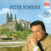Vocal Concert: Schreier, Peter - Richard Tauber / Edvard  Grieg / Mischa Spoliansky / Alois Melcher/ Carl Bohm / Morris Albert/ Robert Stolz / KATTNIGG, R. von Various Artists