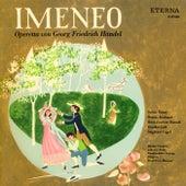 Händel: Imeneo (Sung in German) [Opera] by Various Artists