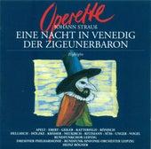 STRAUSS II: Night in Venice (A) / Der Zigeunerbaron (Highlights) (Rogner) by Various Artists