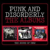 Punk And Disorderly: The Albums (The Sound Of UK82) de Various Artists