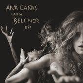 Ana Cañas Canta Belchior - EP 1 de Ana Cañas