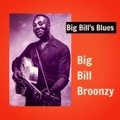 Big Bill's Blues von Big Bill Broonzy