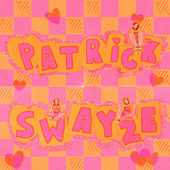 Patrick Swayze by Florian