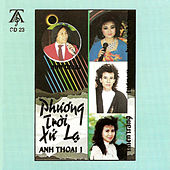 Phuong Troi Xu La de Various Artists