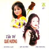 Tau Ve Que Huong de Various Artists