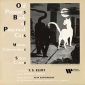 Rawsthorne: Practical Cats, Madame Chrysanthème & Street Corner von Alan Rawsthorne