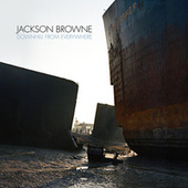 Downhill From Everywhere by Jackson Browne
