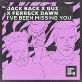 I've Been Missing You de Jack Back