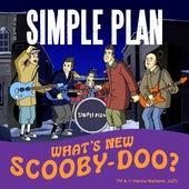 What's New Scooby-Doo? von Simple Plan