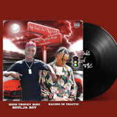 Racing In Traffic (feat. HoodTrophy Bino) by Soulja Boy