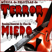 Música de Películas de Terror. Bandas Sonoras de Cine de Miedo. by Film Classic Orchestra Oscars Studio