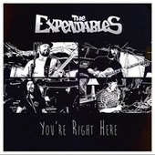 You're Right Here fra The Expendables