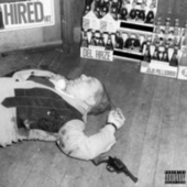 Hired Hit by Del Haze