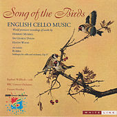 Song of the Birds de Raphael Wallfisch