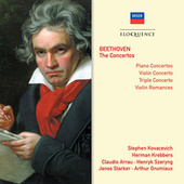 Beethoven: The Concertos by Various Artists