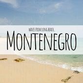Waves from Long Beach, Montenegro de Ocean Waves For Sleep (1)